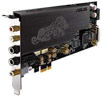 Asus Essence STX II