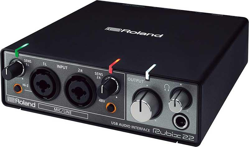 Roland-Rubix22
