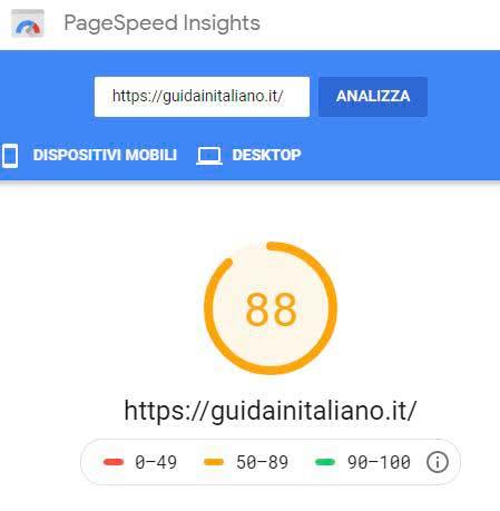 ottimizzazione-sito-test-4-pagespeed-desktop