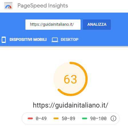 ottimizzazione-sito-test-4-pagespeed-mobile