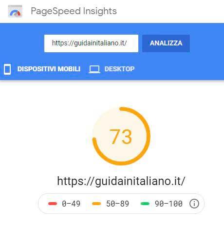 ottimizzazione-sito-test-5-pagespeed-mobile