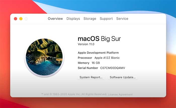 macos-big-sur-processore-silicon